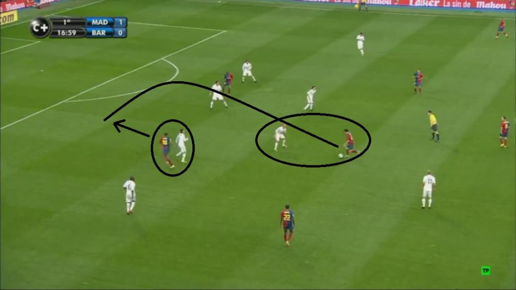 Real Madrid 2-6 Barcelona |3