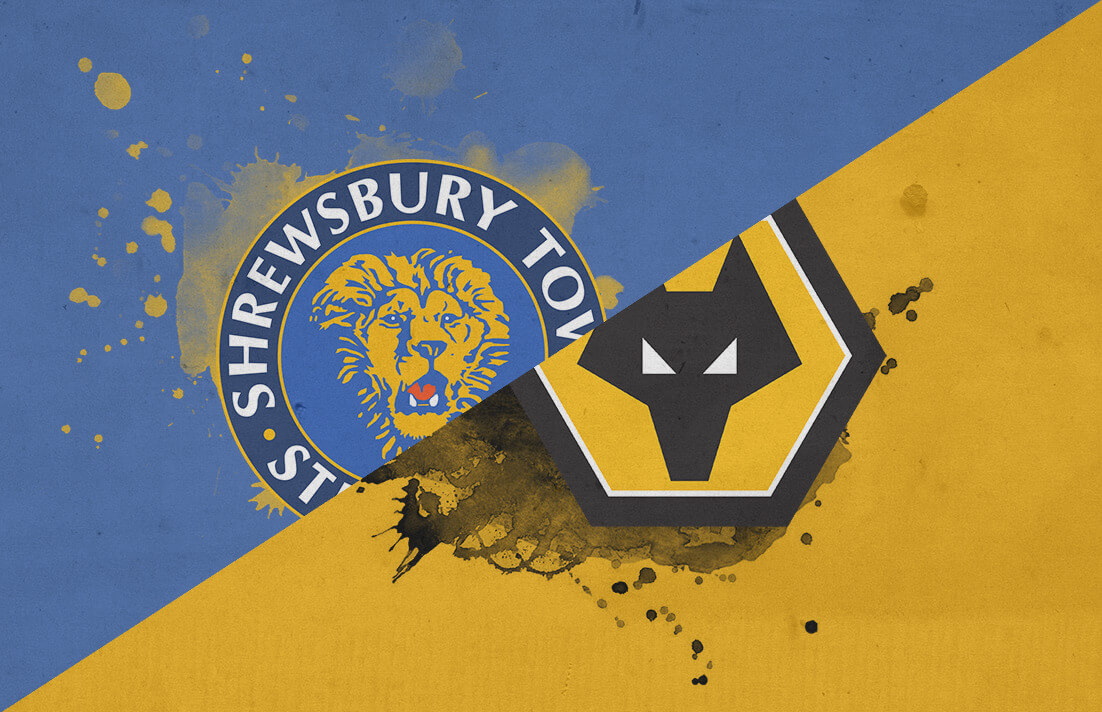 FA Cup 2018/19: Shrewsbury vs Wolves Tactical Analysis Statistics
