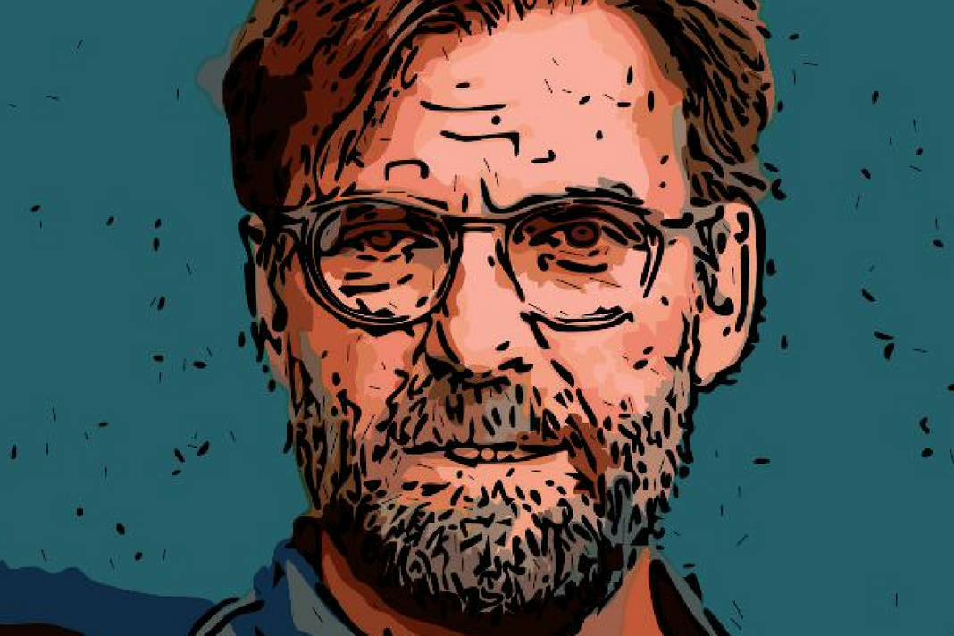 Jurgen-Klopp-John-Barnes-Premier-League-On-The-Left-Side-Podcast