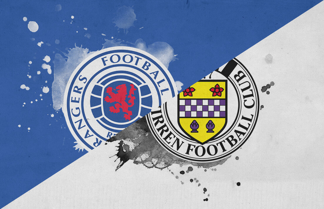 Rangers-St-Mirren-Scottish-Premiership-Tactical-Analysis-Statistics
