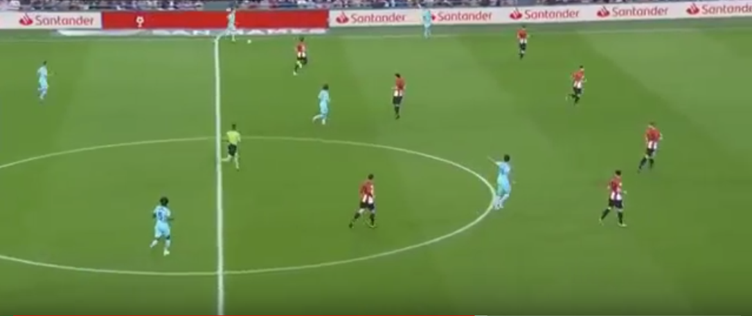 Athletic Bilbao Atletico Madrid La Liga Tactical Analysis