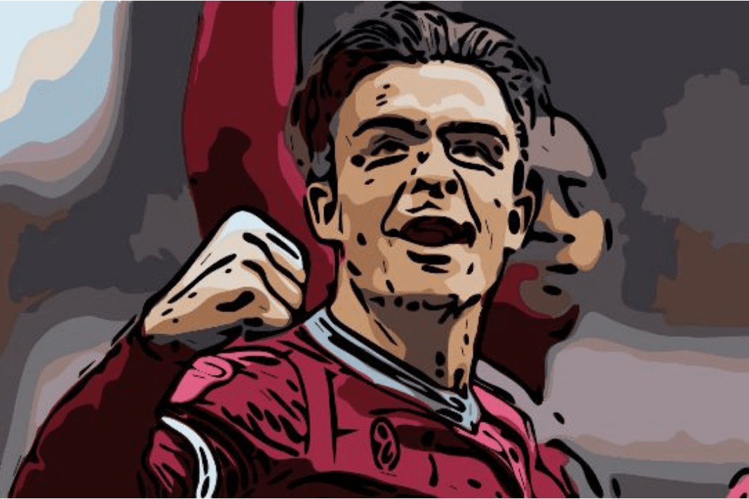 Jack Grealish Aston Villa Tactical Analysis Statistics