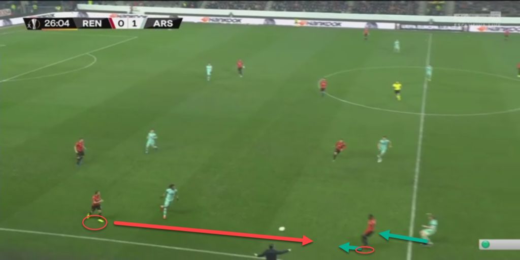 arsenal-rennes-europa-league-tactical-analysis-statistics