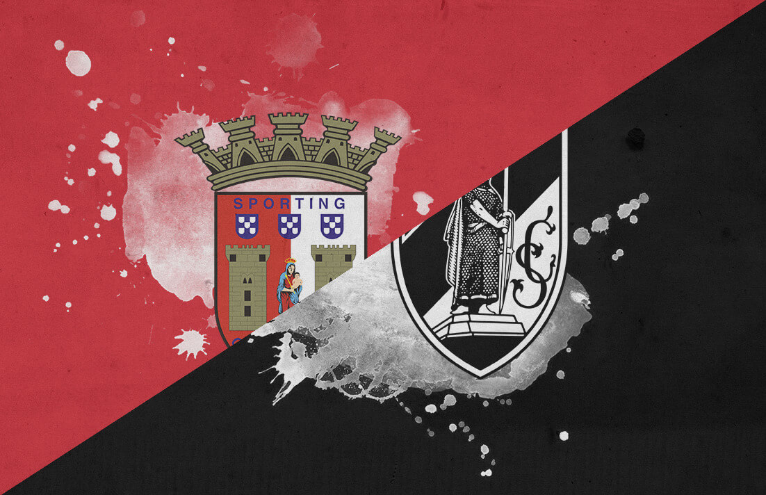Braga Guimaraes Primeria Liga Tactical Analysis