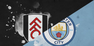 Fulham Manchester City Premier League Tactical Analysis Statistics