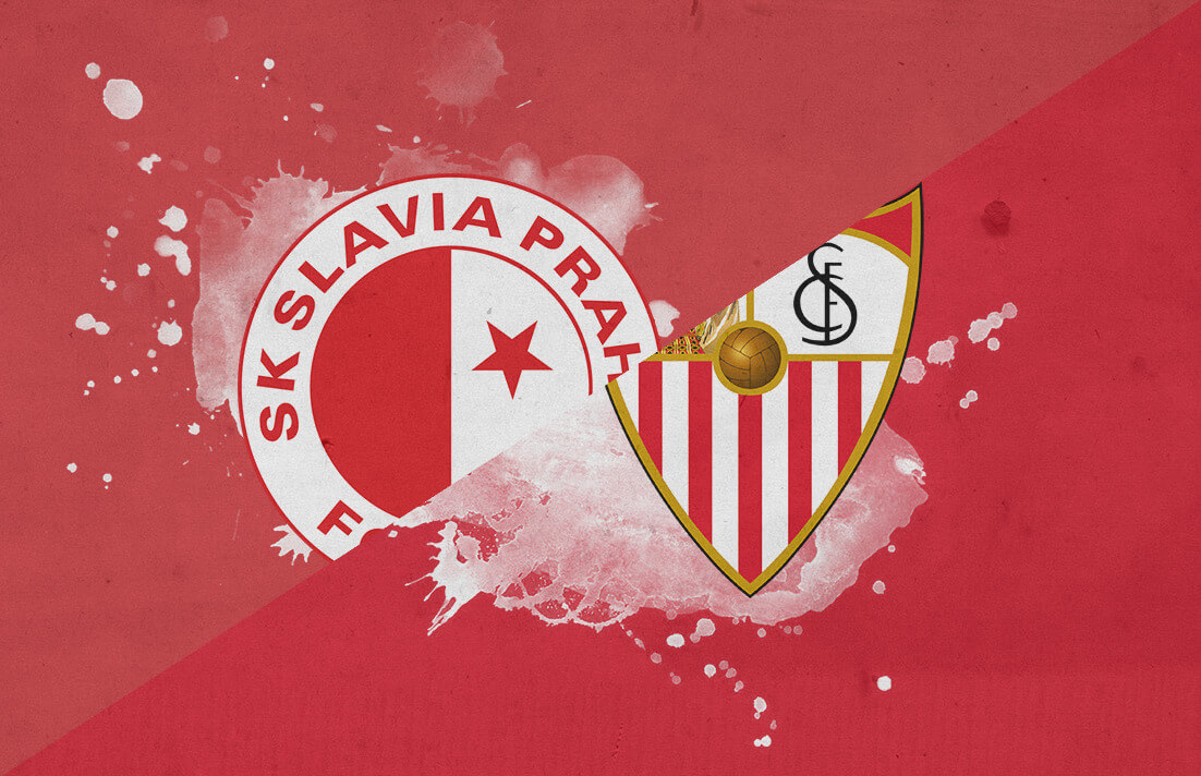 Sevilla Slavia Prague Tactical Analysis