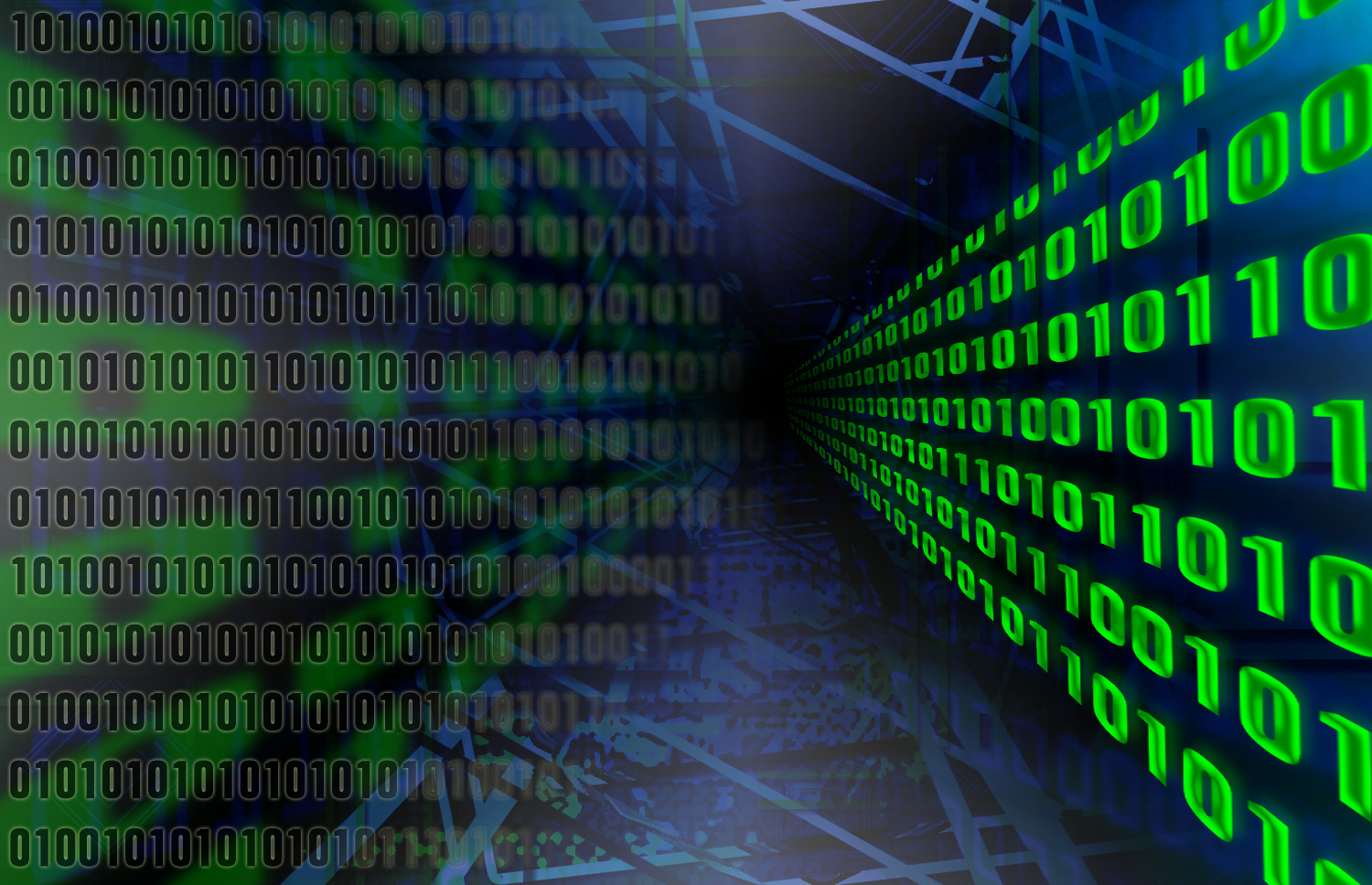 Lost in a data mine? Here's Your Guide to Understanding and