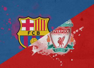 UEFA Champions League 2006/07 tactical analysis: Barcelona vs Liverpool