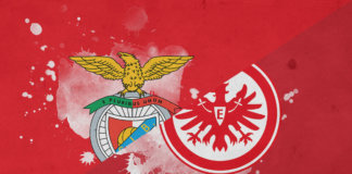 Europa League 2018/19: SL Benfica vs Eintracht Frankfurt Tactical Analysis Statistics