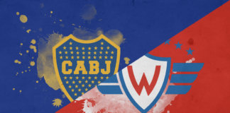 Boca Juniors Jorge Wilstermann Tactical Analysis