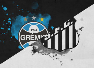 Brazilian Serie A 2018/19 Tactical Analysis Statistics: Gremio vs Santos