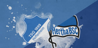Bundesliga 2018/19: Hoffenheim vs Hetha Berlin Tactical Analysis Statistics