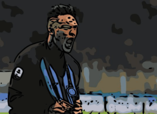 Serie A 2018/19: Lautaro Martinez Inter Milan Tactical Analysis Statistics