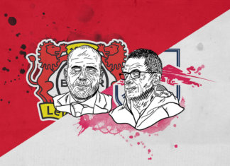 Bundesliga 2018/19: Bayer Leverkusen vs RB Leipzig tactical analysis statistics