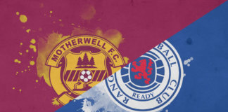 Scottish Premiership 2018/19: Motherwell Rangers Tactical Analysis