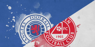 Scottish Premiership 2018/19 tactical analysis: Rangers vs Aberdeen