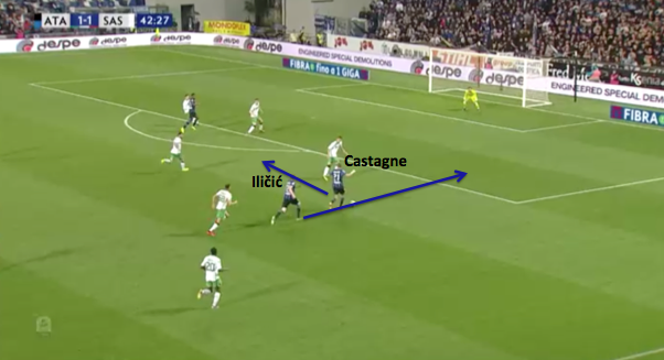 Serie A 2018/19 Tactical Analysis: Atalanta vs Sassuolo