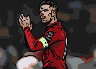 Premier League 2018/19: Jordan Henderson Liverpool Tactical Analysis Statistics