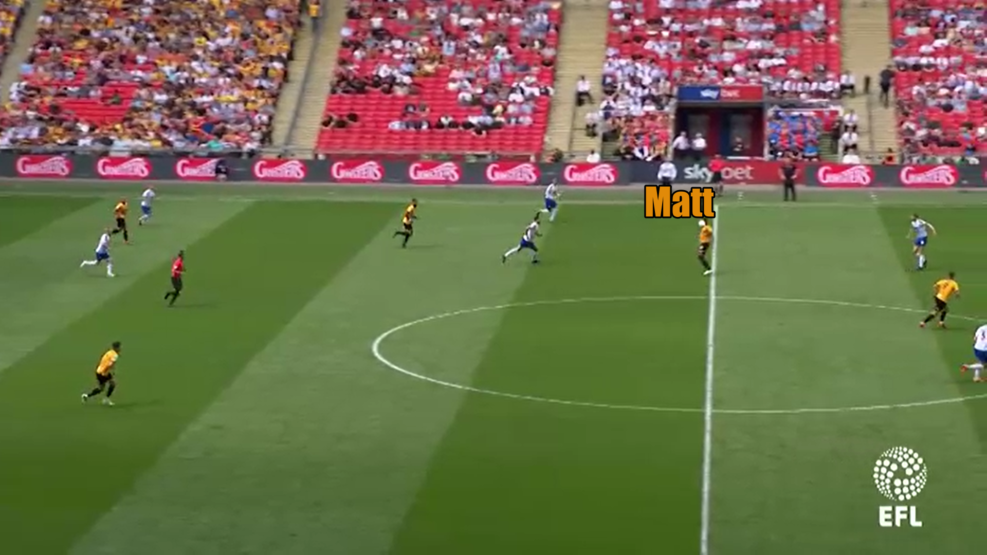 League Two Play-Off 2018/19 Tactical Analysis: Newport County vs Tranmere Rovers