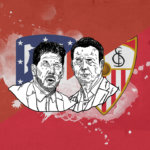 La Liga 2018/19 Tactical Analysis Statistics: Atlético Madrid vs Sevilla