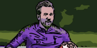 Harry Kane Tottenham Player Analysis Statistics