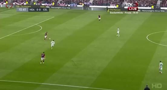 Scottish Cup Final 2018/19 Tactical Analysis: Hearts vs Celtic