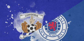 Scottish Premiership 2019/20: Kilmarnock vs Rangers – tactical analysis tactics