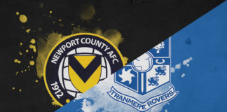 EFL League Two 2018/19 Play-Off Final Tactical Preview: Newport County vs Tranmere Rovers Statistics
