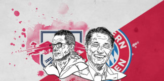 Pokal 2018/19 Cup Final Tactical Analysis: RB Leipzig vs Bayern Munich