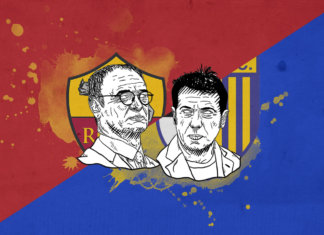 Serie A 2018/19: Roma vs Parma Tactical Analysis Statistics