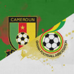 This will be a tactical analysis of the game betweenCameroon and Ghana-tactics