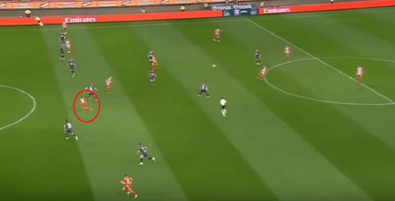 Super League Greece 2018/19 Tactical Analysis: Pedro Martins at Olympiacos