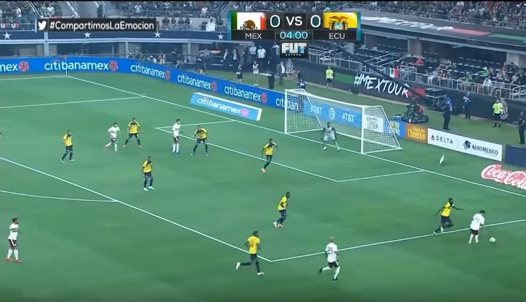 Copa América 2018/19 Tactical Analysis Preview: Ecuador