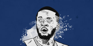 Tanguy Ndombélé 2018/19 - scout report - tactical analysis tactics