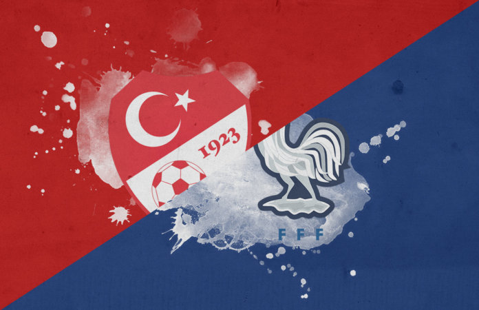 UEFA Euro 2020 Qualifiers Tactical Analysis: Turkey vs France