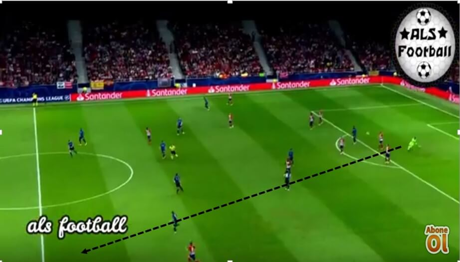 Jan Oblak 2018/19 - scout report - tactical analysis tactics