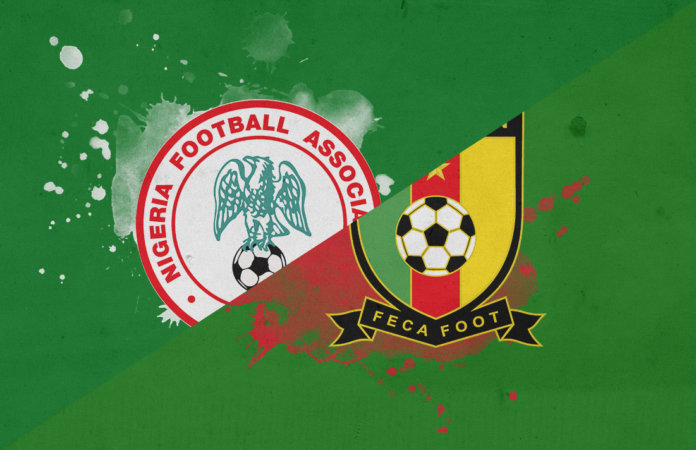 Africa Cup of Nations 2019: Nigeria vs Cameroon - tactical analysis tactics