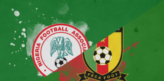 Africa cup of nations 2019 tactical preview: Nigeria vs Cameroon