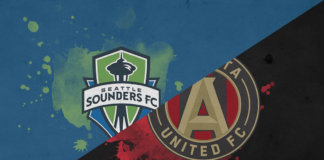MLS 2019: Seattle Sounders vs Atlanta United - tactical analysis tactics