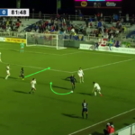 NWSL 2019: North Carolina Courage vs Seattle Reign– tactical analysis tactics