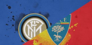 Serie A 2019/20: Inter vs Lecce – tactical analysis - tactics