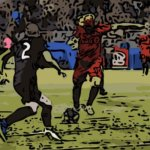 MLS 2019: Montreal Impact vs Toronto FC - tactical analysis - tactics