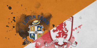 EFL Championship 2019/20: Luton vs Middlesbrough - tactical analysis tactics