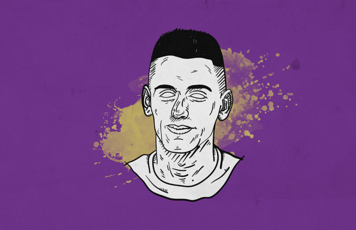 Aleksa Terzic 2019/20 – scout report tactical analysis tactics