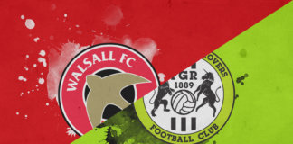 EFL League 2 2019/20: Walsall vs Forest Green - tactical analysis
