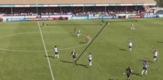 FAWSL 2019/20: Brighton and Hove Albion vs Chelsea - tactical analysis tactics