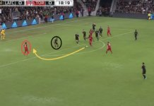 MLS 2019: LAFC vs Toronto FC - tactical analysis