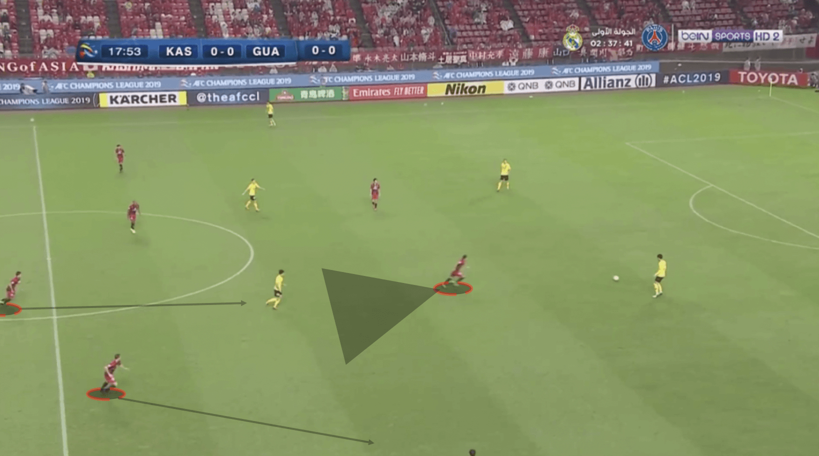 asian-champions-league-2019-kashima-antlers-vs-guangzhou-evergrande-taobao-tactical-anaylsis-tactics
