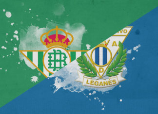 La Liga 2019 20: Real Betis vs Leganes - tactical analysis