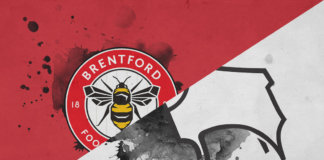EFL Championship 2019/20: Brentford vs Derby - tactical analysis tactics
